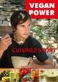 Vegan in Topform - Das Fitnessbuch/