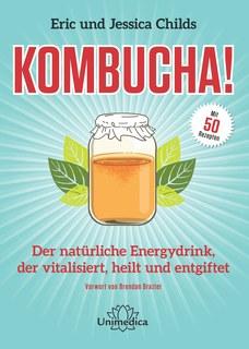 Kombucha!, Eric Childs / Jessica Childs