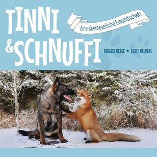 Tinni & Sniffer, Torgeir Berge / Berit Helberg